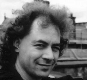 Gerald Eckert
