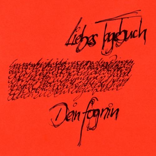 Scripendium Liebes Tagesbuch